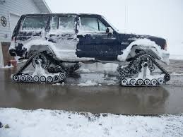 jeep track testimonials