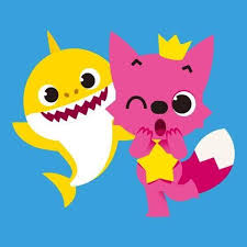 Baby Shark Baby Shark Pinkfong Home