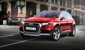 Audi Q5 Inside 2017 Audi Q5 Review Interior Price 2017 2018 Best Car Reviews