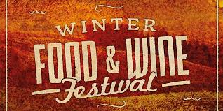 winter food and wine festival national wine centre of australia