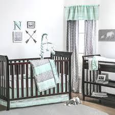 Green Elephant Crib Bedding Mint Green Nursery Bedding Mint Green Elephant Crib Bedding Mint