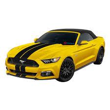 Mustang Yellow And Black 2015 Ford Mustang Convertible Interior 2015 Ford Mustang V6
