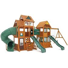Amazon Backyard Playsets - 14 best juegos jardín images on pinterest games swing sets and