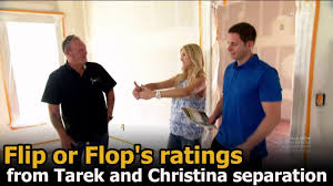Tarek And Christina El Moussa by Flip Or Flop Break Up Gary Anderson Flip Or Flop Flip Or Flop