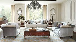 china high quality new classical living room furniture china