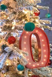 diy paper christmas ornaments lia griffith