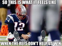 Brady Crying Meme - where were the
