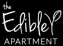 the edible edible apartment
