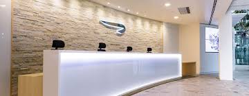 interior signage solutions and internal sign systems