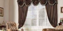 simple ideas living room curtain dazzling 40 curtains window