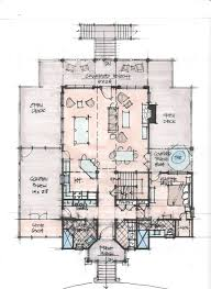 100 floor plans for lake homes 100 house plans craftsman