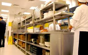 Kitchen Maintenance Total Kitchen Contracts Allied Metals Inc Commercial And