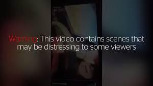 Livingroom Images Woman Who Live Streamed Deadly Car Crash Arrested U0027i F King