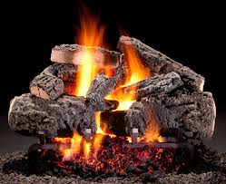 hargrove gas logs u2013 radiant heat series u2013 cross timbers