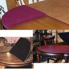 dining room table pads dining room table pad
