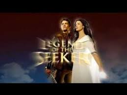 Seeking Saison 1 Bande Annonce Bande Annonce Nt1 Legend Of The Seeker