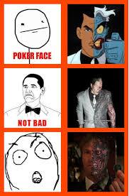 Two Face Meme - 9gag two face meme 6 by suiyaoirui07 on deviantart