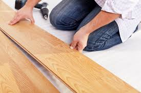 Laying Laminated Flooring Laminate Floor Finishing Types Description Properties