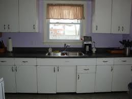 kitchen wood countertops metal cabinets manufacturers lighting