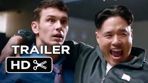 the interview official final trailer 2014 james franco