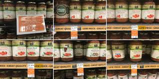 whole foods powered price cuts are live already