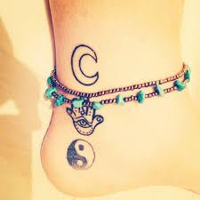 Ying Yang Tattoo Ideas Best 25 Hippie Tattoos Ideas On Pinterest Hippy Tattoo Hippie