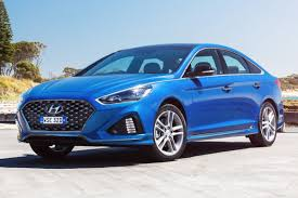 hyundai compact cars hyundai sonata 2017 pricing and spec confirmed car news carsguide