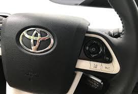 closest toyota 2017 toyota prius four touring test drive
