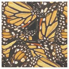 abstract pattern butterfly monarch butterfly animal abstract pattern fabric stuff sold on