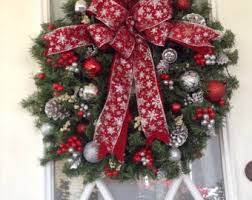 wreath lighted wreathcordless led light