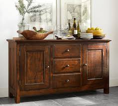 pottery barn buffet table pin by maryann schummer gaw on remodel lake house pinterest