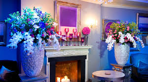 Hotel Flower Decoration Honeymoon Package In Riga I Hotel Grand Palace I Old Town