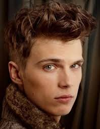 boys wavy hairstyles 25 best haircuts for wavy hair men mens hairstyles 2017
