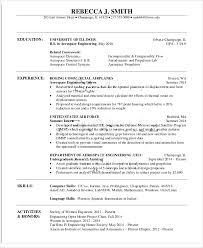 54 Resume Mechanical Engineer Sample by Aerospace Engineer Resume Corol Lyfeline Co