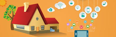 iot home automation app with android u0026 ios smart home technology