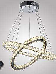 Circular Crystal Chandelier K9 Crystal Chandelier Crystal Ceiling Lights Pendant