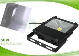 commercial led flood lights 2700 7000k 50w exterior led flood lights with epistar chip
