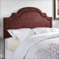 Upholstered Nailhead Headboard by Bedroom Rococo Headboard King Bed Tufted Headboard Nailhead