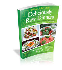 the raw food winter recipes collection rawsomehealthy
