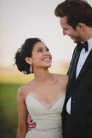 pinoy short hair style style southern wedding with a filipino twist
