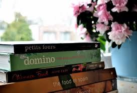 lunch u0026 latte coffee table books