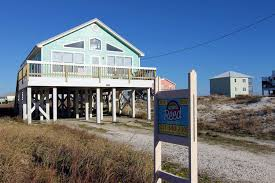 Gulf Shores Al Beach House Rentals by Pet Friendly Vacation Rentals In Gulf Shores And Lodgings