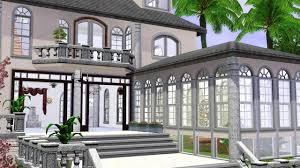 3 Story Houses by Mod The Sims Villa Chouquarde Luxurious House