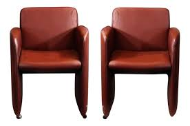 vintage u0026 used club chairs chairish