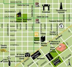 san francisco map downtown achp the section 106 essentials course
