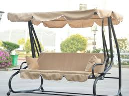 patio 9 patio swing chair 3 person swing 3 person outdoor