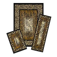 leopard area rug the leopard home decor for the special purpose custom home design