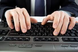 Type Resume In Word To Type Resume In Word