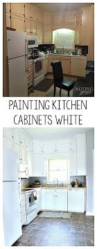 how to get smoke stains cabinets painting kitchen cabinets white noting grace
