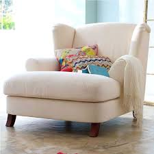 Most Comfortable Living Room Chair Design Ideas Beige Comfortable Chairs With Marble Floor With